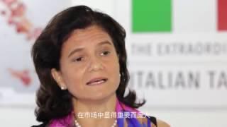 Le grandi opportunità per il food Italiano in Cina