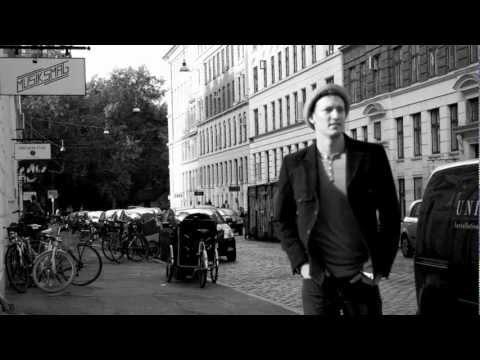 Patrick Alexander - Nowhere