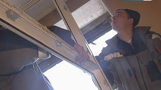 видео Решетки на окна в городе Королев