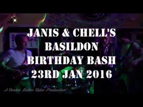 RDF Live in Basildon 23 Jan 2016