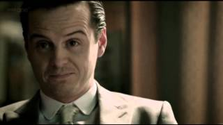 Шерлок (Шериарти) - Озвучка КВН (стёб)