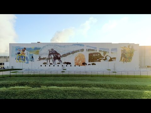 Thumbnail: The Data Center Mural Project: A History of Connection