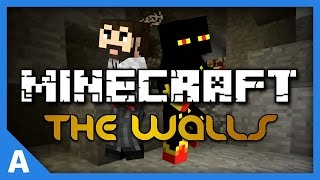 Hypixel - The Walls #01 | Teambattle Rage [Deutsch]