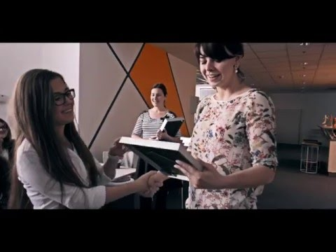 Girl´s IT v Asseco Solutions 2016