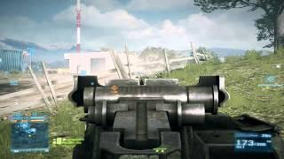 Battlefield 3 по сети [Часть 1]