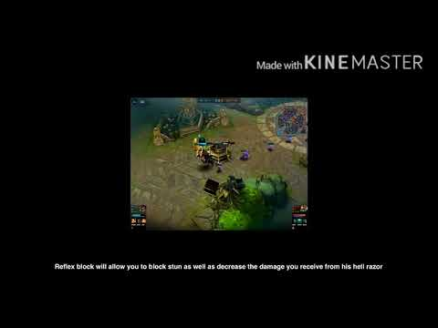 Vainglory How To Counter Krul For Laners