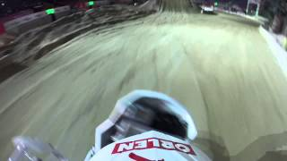 Verva Street Racing 2014 - Race