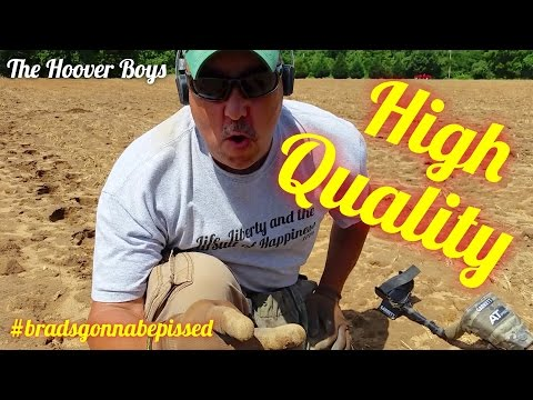 HUGE Gold OLD Silver Colonial Coins & Arrowheads - Metal Detecting | High Quality