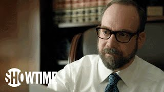 Billions | 'Suspect Trading Pattern' Official Clip | Season 1 Episode 1