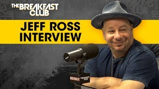 Jeff Ross Roasts MLK, Cleopatra, Abe Lincoln + More In \'Historical Roasts\' Netflix Special