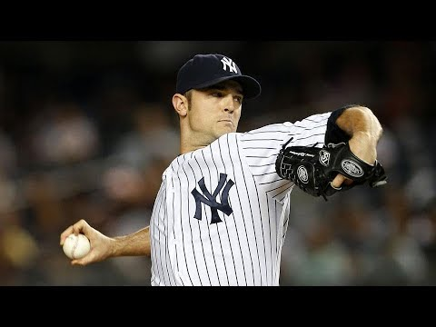 David Robertson 2017 Highlights