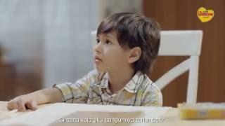 Nestlé Indonesia Tips Siap Sekolah Video DANCOW FortiGro Excelnutri