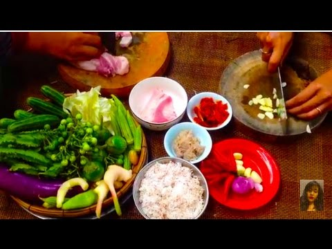 Cooking Cambodian Popular Foods At Home, Top Viral Cambodian