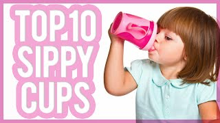 Best Sippy Cup 2016 & 2017 – TOP 10 Sippy Cups
