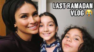 LAST DAY OF RAMADAN.. | Maliha's Ramadan