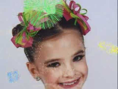 brooke hyland from dance moms as a child youtube