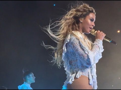 Beyoncé - Freedom Live in New York, NY Citi Field (Formation World Tour)