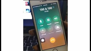 how to conference call iphone iOS device  How to conference 6s,iphone 5s,  iphone 8