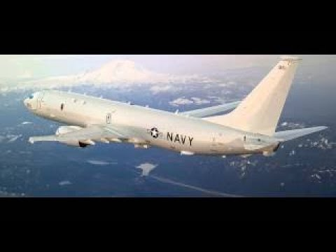 Chinese Navy Issues Angry Warning to US Plane in South China Sea - Audio Recording