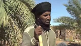 هذا الصباح- جولة صباحية في منطقة أدرار شمالي موريتانيا