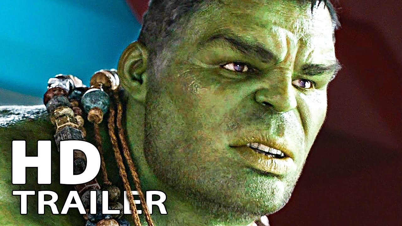 Thor 3 Trailer German