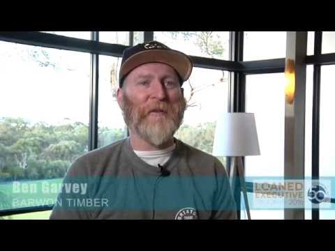 Ben Garvey - Loaned Executive 2016 - Give Where You Live - Video Production Geelong