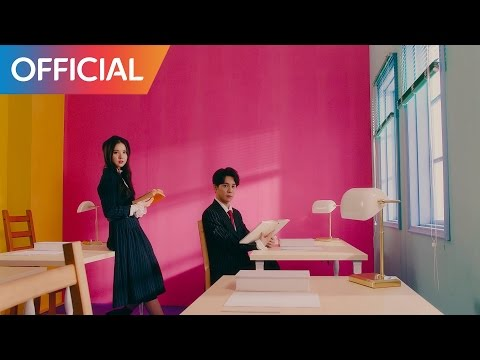 "Park Kyung do Block B revela seu MV ""Inferiority Complex"" com a EunHa do GFRIEND!"