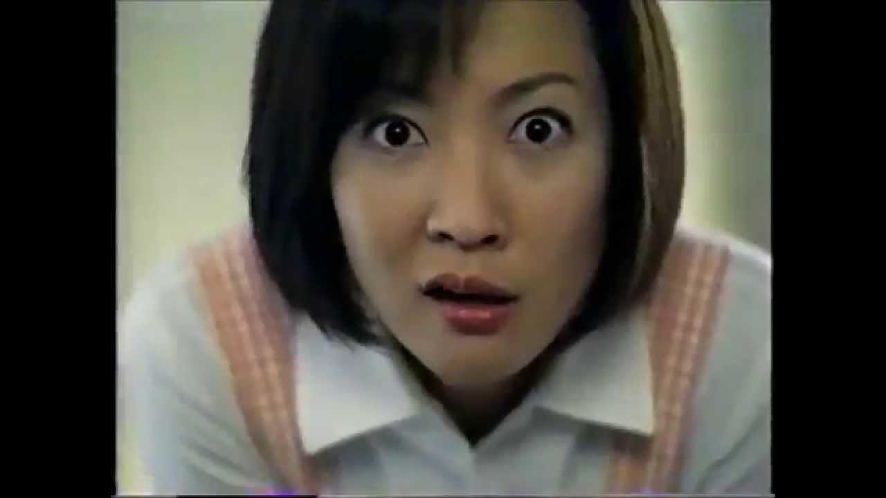 2000年七瀬なつみミツカン五目ち...