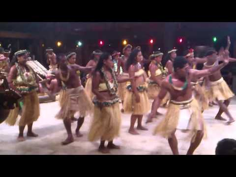 culture dance of solomon island