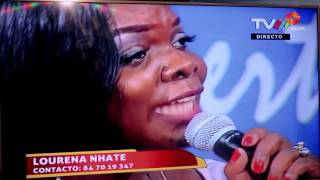 Video LOURENA NHATE-UTA NI KUMBULA VIDEO BY BOB download MP3, 3GP, MP4, WEBM, AVI, FLV September 2018