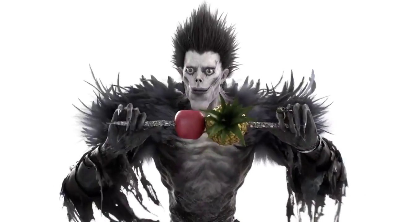 22 best Death Note images on Pinterest | Death note ...