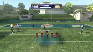 Madden NFL 09 Training Camp, Throwback Thursday