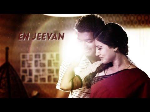 Unnale Ennalum En Jeevan | Theri Movie