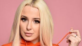 Tana Mongeau SLAMMED for Joking About Manchester Attack