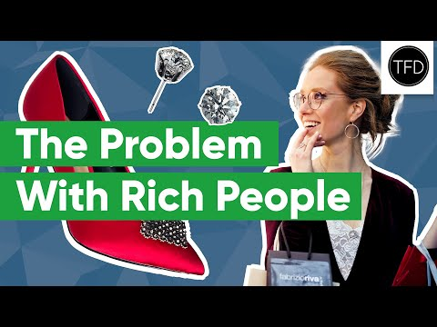 8 Insane Things Rich People Think Are Normal