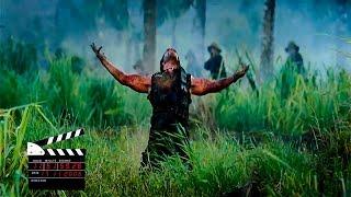 Сцена из фильма  Солдаты неудачи (2008) №1