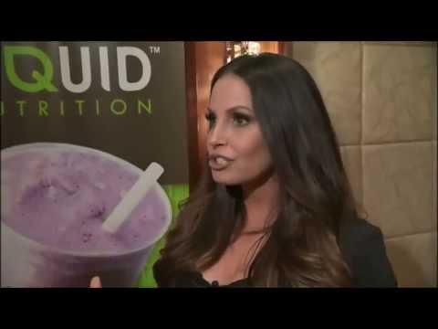 Trish Stratus interviewed by BNN