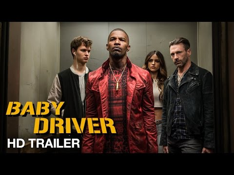 Baby Driver  1 HD UPInl
