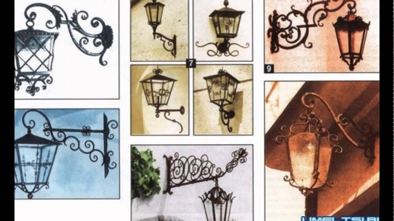 Подробная инструкция по созданию красивого светильника 82