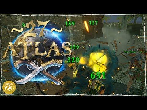 ATLAS ○ Gegenangriff RAID ○ #27 | Let's Play Deutsch