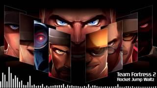 Repeat youtube video [Team Fortress 2 Remix] Hunted - Rocket Jump Waltz