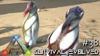 ARK: Survival Evolved - KAIRUKU TWIN BABIES & HELPING FRIENDS !!! [Ep 38] (Server Gameplay)