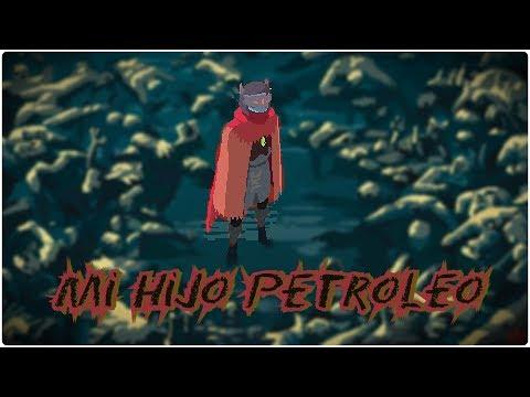 HYPER LIGHT DRIFTER - MI HIJO PETROLEO