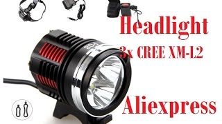 Aliexpress led cree