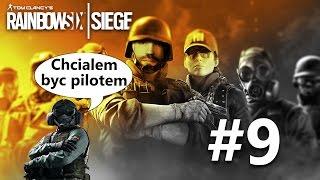 Co ci przeciwnicy, to ja nawet nie... - Rainbow Six Siege multiplayer pl, R6 gameplay #9