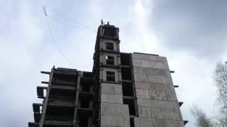 12й этаж 40 метров(, 2016-05-03T10:18:43.000Z)