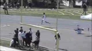 German Fernandez 1600m 4:00.29