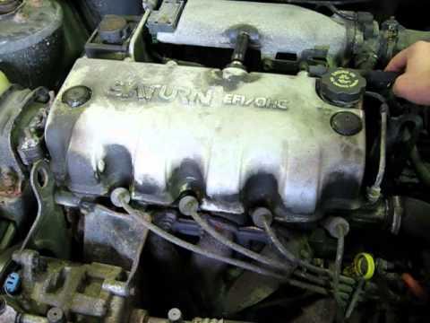 Used 1999 Saturn Saturn S Series Parts   Ewe Pullet