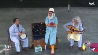 نجمة الشرق .. مسرحية للأطفال تسرد سيرة أم كلثوم
