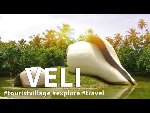 Veli Lake and Tourist Village, trivandrum | Kerala Tourism